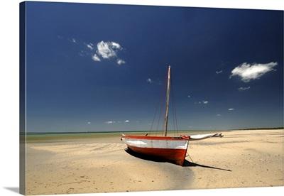 Vilanculo (Vilankulo) Beach, Mozambique, Africa