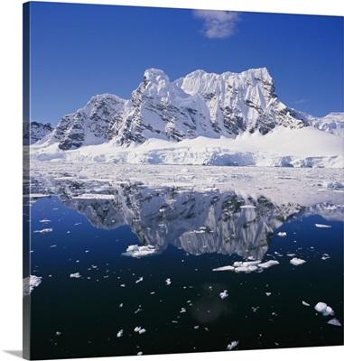 West coast of the Antarctic Peninsula, Antarctica