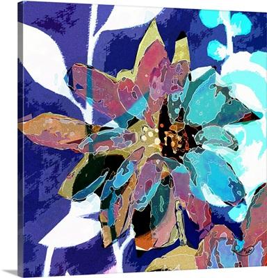 Abstract Flower III