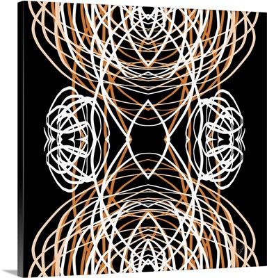 Convergence I - Black