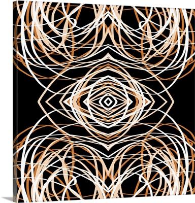 Convergence II - Black