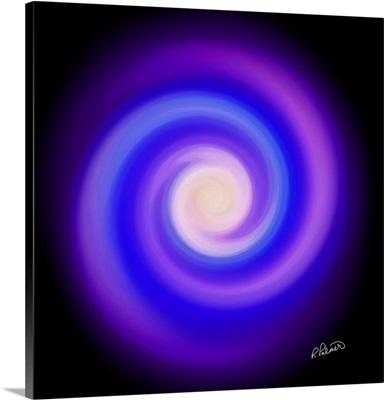 Hypnotic Purple
