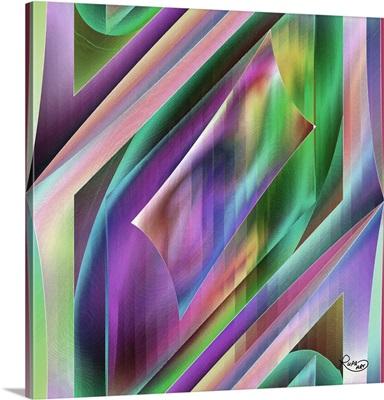 Jewel Abstract II