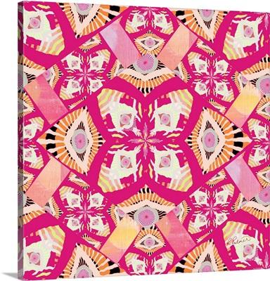 Joyful In Labor Pink