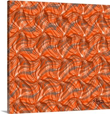 Orange Intertwine