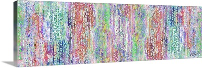 Pastel Wall