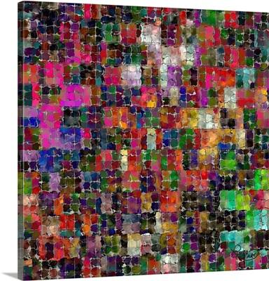 Squiggle Squares