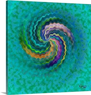 Swirly II