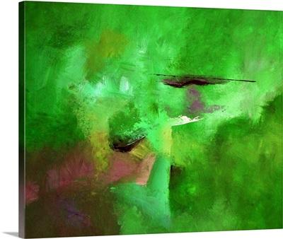The Awakening Green