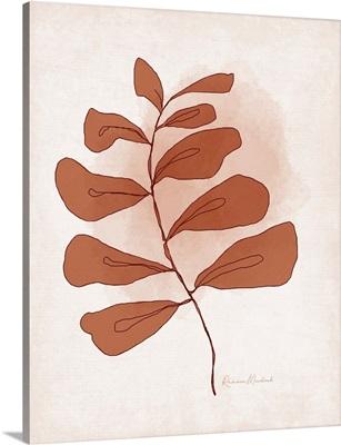 Abstract Twig I