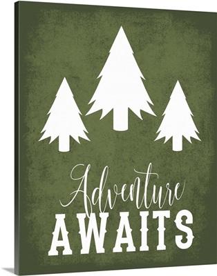 Adventure Awaits