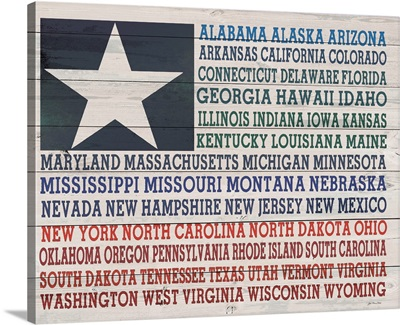 All The States