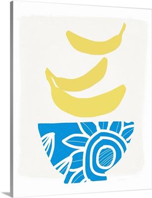 Bowl of Bananas