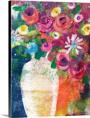 Bright Bouquet III