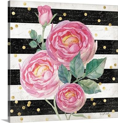 BW Floral I
