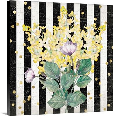 BW Floral IV