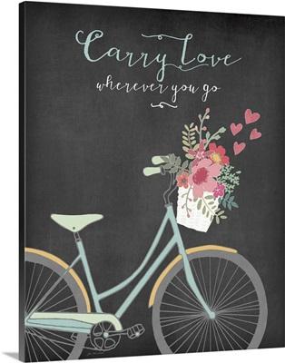 Carry Love