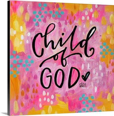 Child of God III