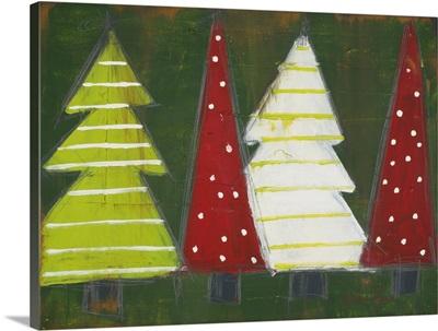 Christmas Tree Delight II