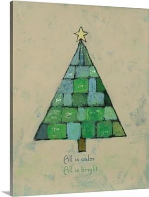 Christmas Tree I