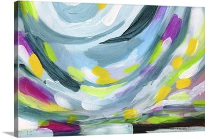 Colorful Uprise I