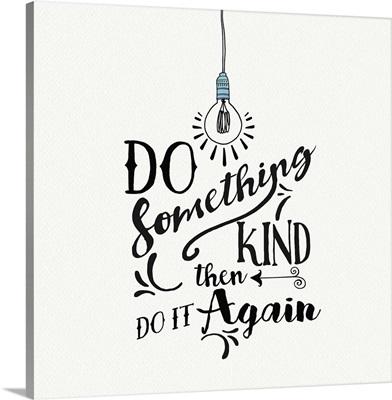Do Something Kind