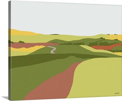 Field I