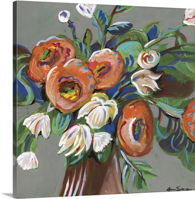 Floral Arrangement II