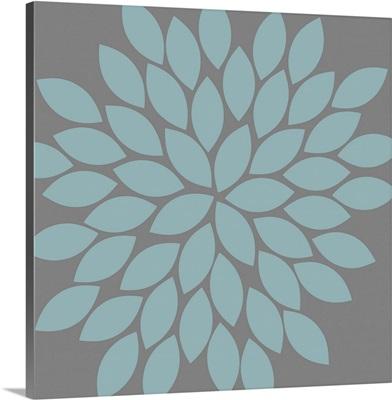 Flower Burst Single II