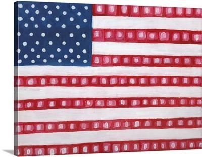 Geometric American
