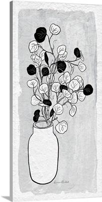 Ginkgo Branches