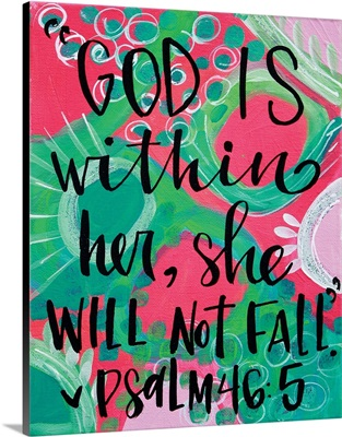 God is Within