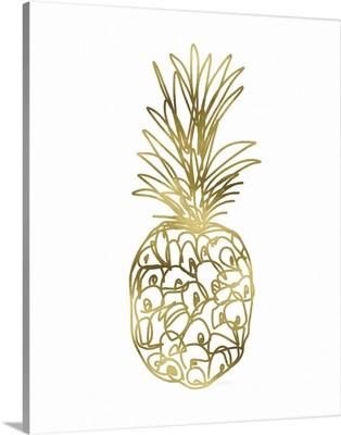 Golden Pineapple II