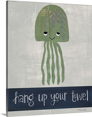 Hang Up Your Towel