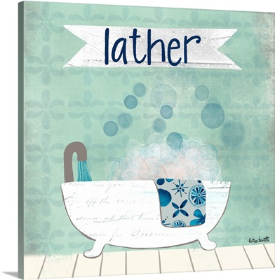 Lather