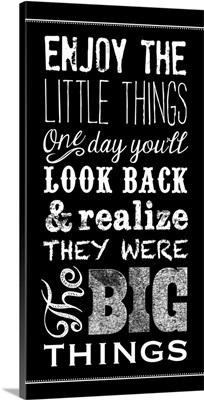 Little Things WNB