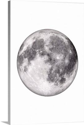 Moon Phases III