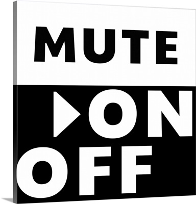 Mute On / Off