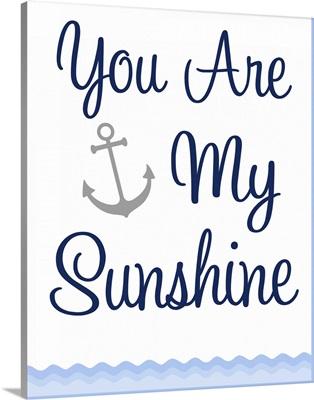 Nautical Sunshine