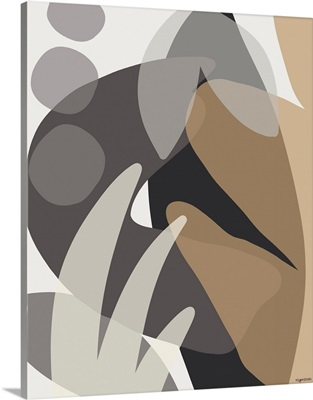 Neutral Abstract I