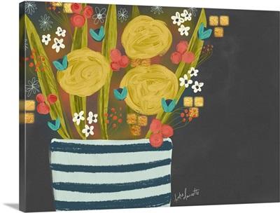 Night Bouquet