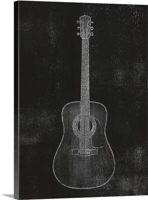 Old Guitar II