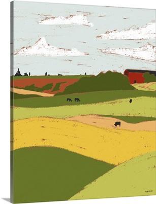 Pasture I