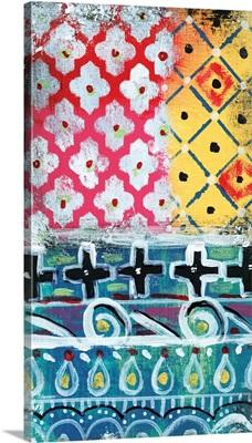 Pattern Painting VI