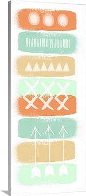 Pattern Stripe II