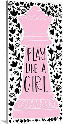 Play Like a Girl II