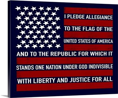 Pledge Allegiance