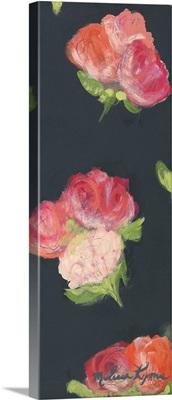 Roses On Black II