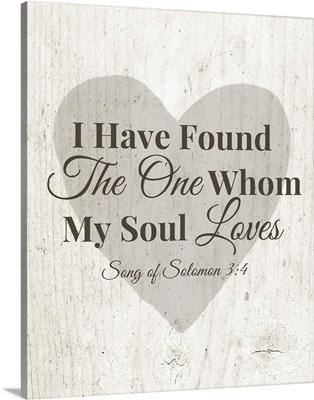 Soul Loves