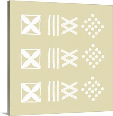 Southwest Decorative XI